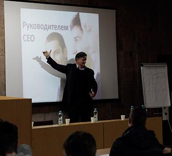 Стартап-школа Sikorsky Challenge Вінниця